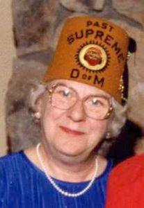 Darlene J. <i>Boehme</i> Cone