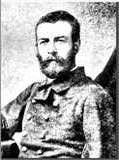 Dr Samuel Warren Abbott