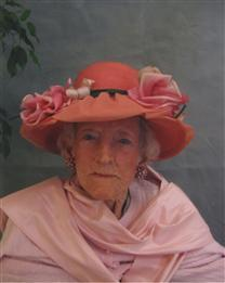 Alma E. <i>Cook</i> Arnold