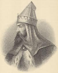 Ivan Vasiliyevich Ryurikovich, III