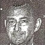 Edward John Doerksen
