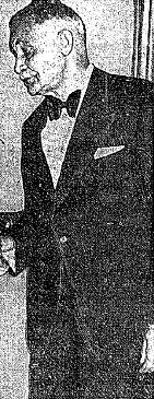 Dr Frank Jehoy Doc Sykes