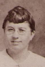 Floy Lillian Frances <i>Taylor</i> Bellamy