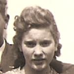 Rosemarie <i>Wieler</i> Hiebert