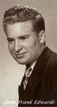 Gene Frank Edwards