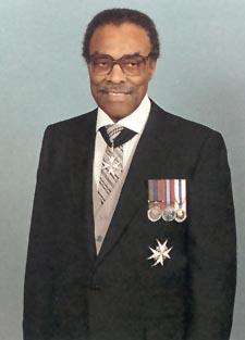Lincoln Alexander