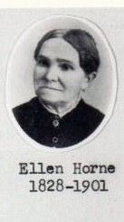 Ellen Marie <i>Horne</i> Adams