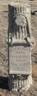 Allie M. Easter