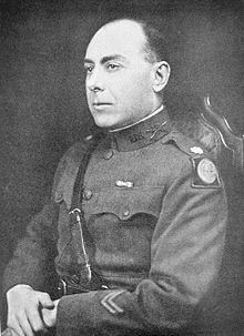 Col Gonzalo Edward Ned Buxton, Jr