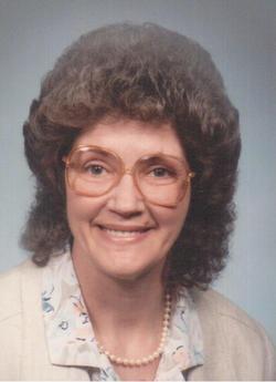 Joan <i>Murphy</i> McLemore