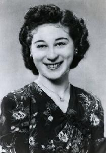 Rebecca Kapelsohn