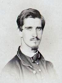 Pvt Edward W Flower