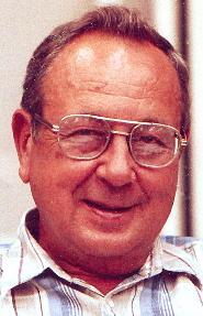 Richard Allen RAP Paull