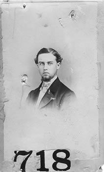 Lieut Addison J. Hindman