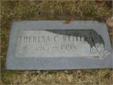 Theresa C <i>Roberts</i> Reiter
