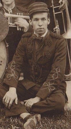 Alfred Jesse Billings