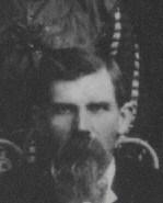 William Green Will Rigby