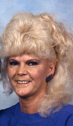 Janet Winona <i>Blanton</i> Adams