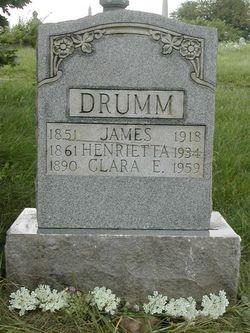 Henrietta Schell Drumm