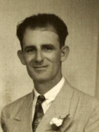 Harry LaDean Newnom