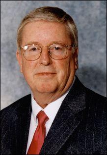 Kenneth N. Buzzy Buzzard