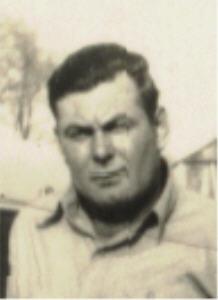 Walter William Houdyshell