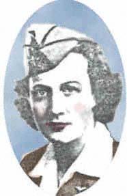 Dorothy F Scott