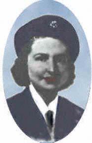 Betty Pauline Stine