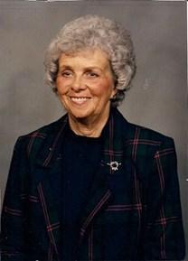 Patricia Miller Pat <i>Ray</i> Goff