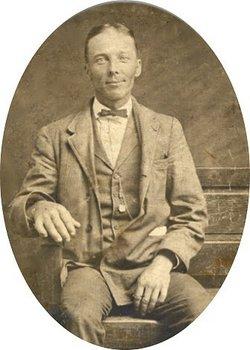 John Francis Fisher