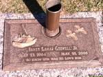 James Lamar Little Jim Coxwell, Jr