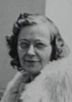 Laura Henrieyetta <i>Freyborg</i> Edge