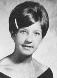 Janet Geralyn Jan <i>Glauner</i> Geddes