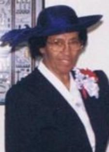 Ella B. Lynch