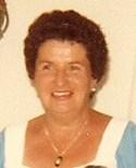 Dorothy Lucille Dot <i>Rhodes</i> Lippert