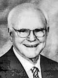 James William Bill May