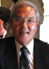 James Minoru Tamekazu