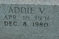 Addie Viola <i>Wable</i> Shaeffer