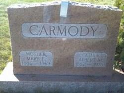 Albert M Carmody