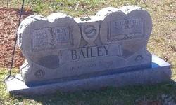 Hattie Elizabeth <i>Keef</i> Bailey