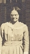 Bernice <i>Lattina</i> Morefield