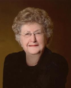 Maxine Theresa <i>Orts</i> Albrecht