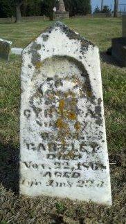 Cyrus A. Bartley