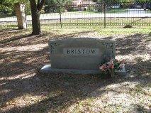 Mildred Fay <i>Key</i> Bristow