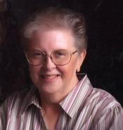 Linda Ann <i>Christensen</i> Butler