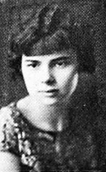 Helen M <i>Haggerty</i> Pontius