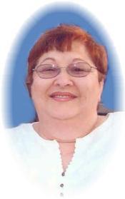 Glenda Faye <i>Choate</i> Baker