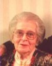 Frances A. Fran <i>Maxwell</i> Smith