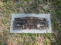 James Garfield Wofford