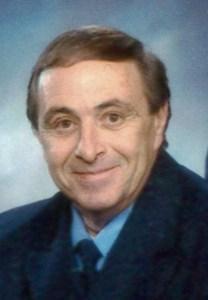 Danny W. Ervine